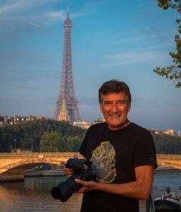 frédéric leloup Parisian Clichés