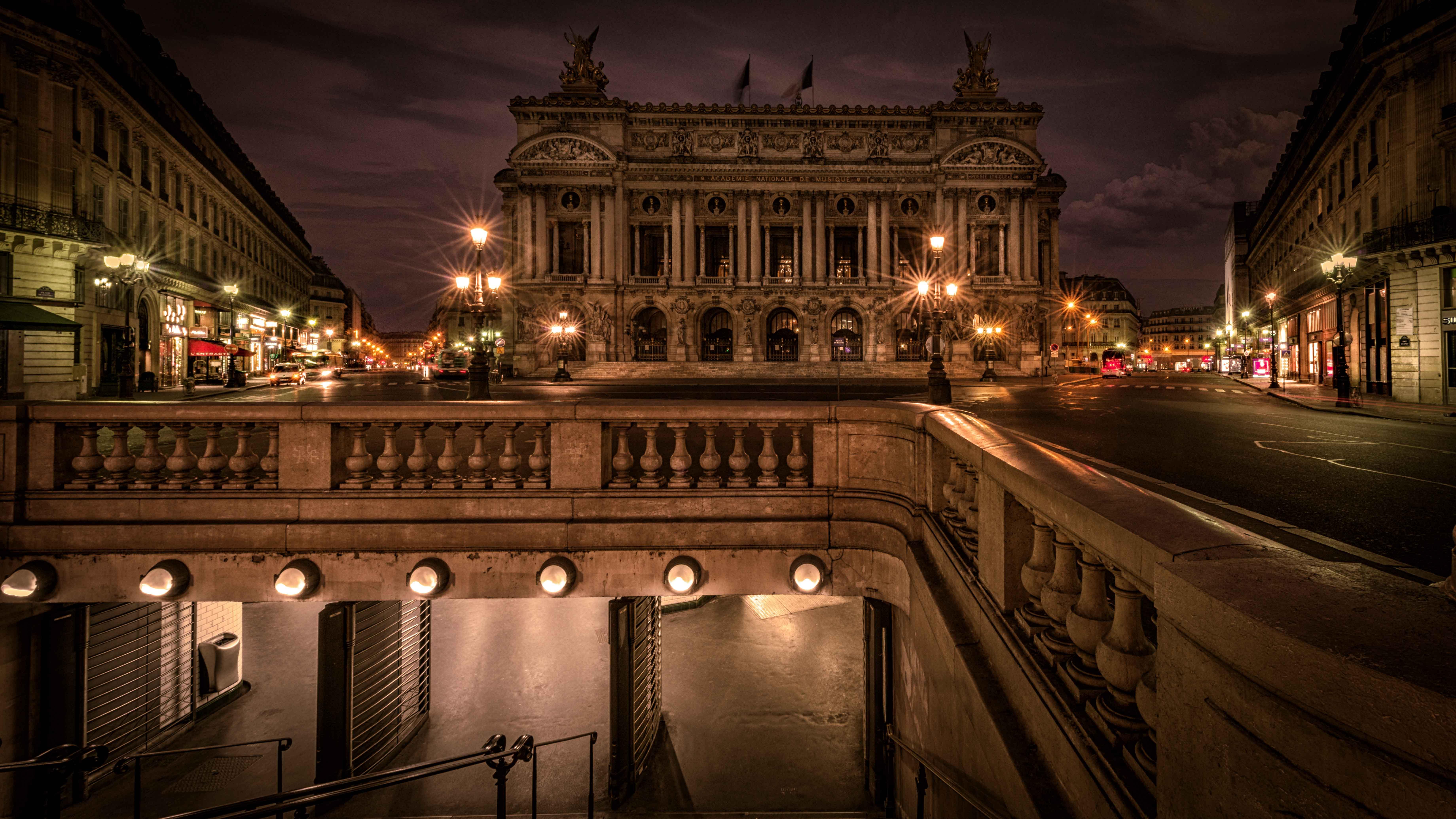 Night Photography Workshop