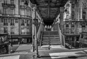 photo session in paris