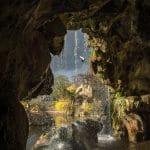 grotte du bois de boulogne