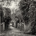 Old Cobbled Streets