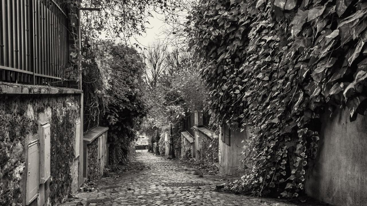 Parisian clichés a web site for travel photographers in Paris