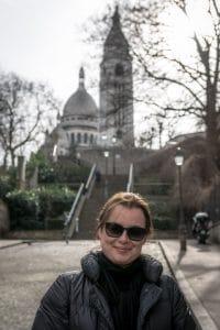 Photo Session - Montmartre