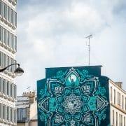 Obey Paris 13