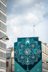 Obey Paris 13