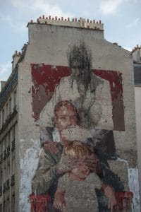 Borondo Paris 13