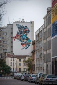 Tristan Eaton Paris 13