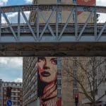 Shepard Fairey Paris 13