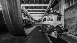 Grand train Parisian Clichés