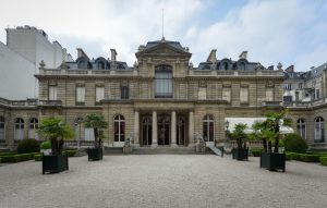 musee jacquemart-andre entrance