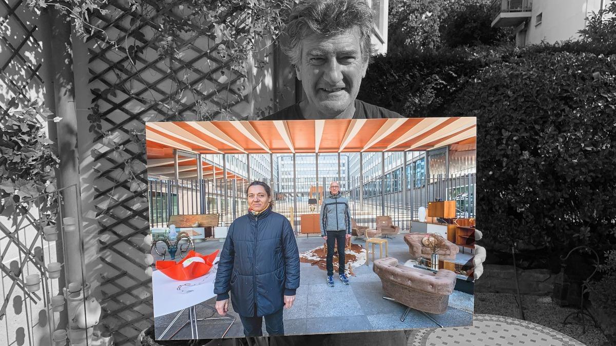 frederic leloup parisian clichés culture design arrêt sur design