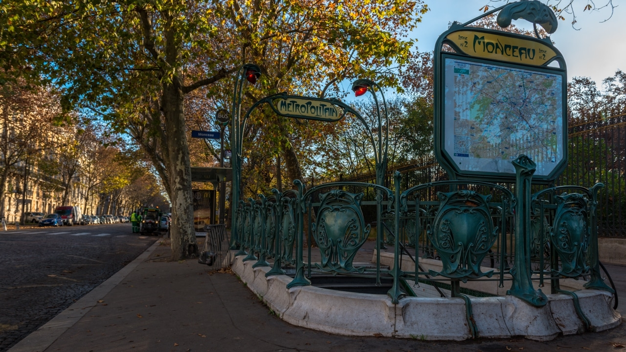 ART NOUVEAU PHOTO TOUR